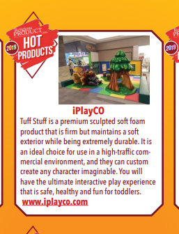 RPN, Religious Product News, Best Hot Product, iPlayCO, Childrens Ministry, Child Min
