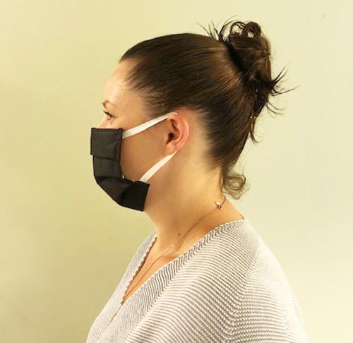Mask, Covid, iPlayCO, custom designed