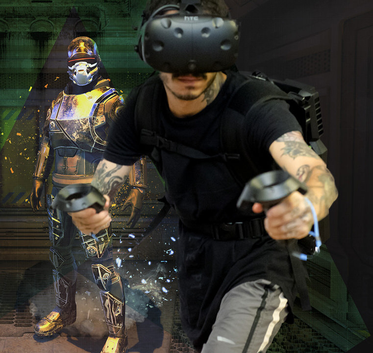 Virtual Reality, VR, iPlayCO, Arkave, SynthesisVR